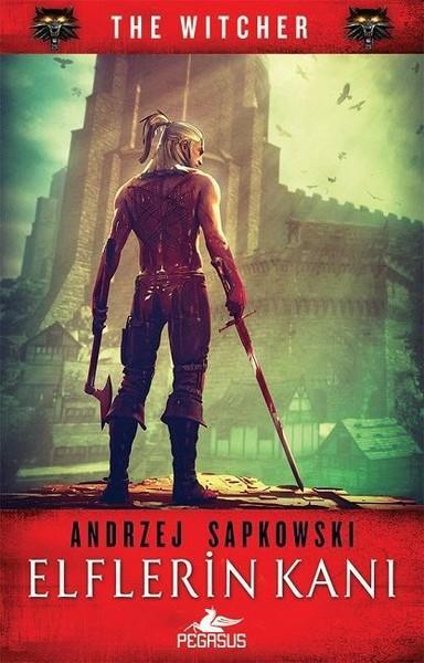 Elflerin Kanı - Andrzej Sapkowski