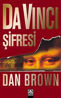 Dan Brown - Da Vinci Şifresi