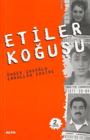 Emrullah Erdinç, Önder Şuşoğlu - Etiler Koğuşu 1