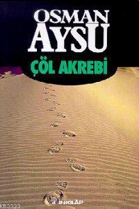 Osman Aysu - Çöl Akrebi