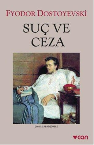 Suç ve Ceza - Dostoyevski