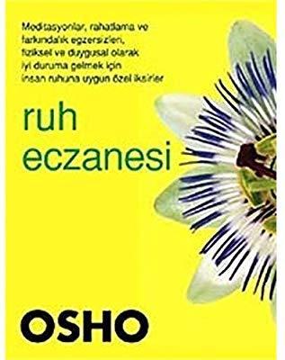 Osho - Ruh Eczanesi